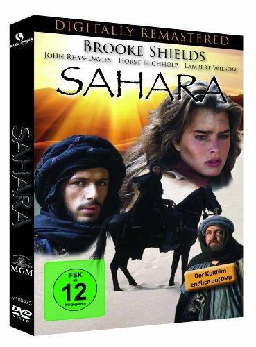 Bild von Sahara - Der Kinofilm (digital remastered)