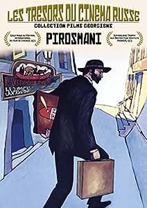 Les Trésors du cinéma Russe (Collection films Géorgiens) : Pirosmani