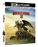 Dragons 2 [4K Ultra HD + Blu-ray 3D + Blu-ray + Digital HD]