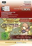 Fire Emblem Echoes: SoV: Altar of the King DLC  Bild
