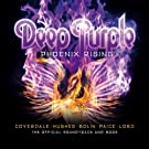 Phoenix Rising (Audio Version)
