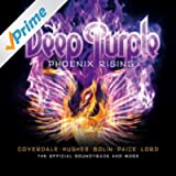 Phoenix Rising (Audio Version)