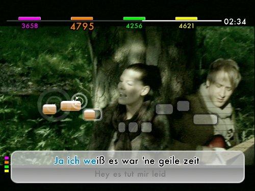 We Sing - Deutsche Hits inkl. 2 Mikrofone - 4