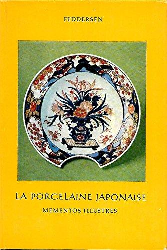 La porcelaine japonaise.