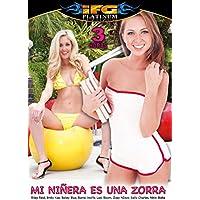 DVD PORNO TOTAL - Mi niñera es una zorra