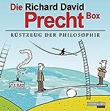 """Die Richard David Precht Box - Rüstzeug der Philosophie: """"Wer bin ich - und wenn ja, wie viele?""""; """"Die Kunst, kein Egoist zu sein""""; """"Liebe - Ein unordentliches Gefühl"""" - Richard David Precht"""