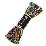 Olempus made cord SASHIKO Garn Tasche 100 Yards (33) OS-173