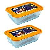 #2: Keeeper Iza Box, Blue