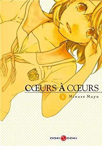 Coeurs à Coeurs Edition simple Tome 1