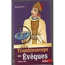 Trombinoscope des eveques - édition 2009