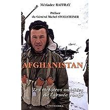 Afghanistan : Les victoires oubliées de l'armée rouge