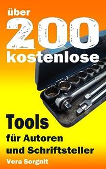 Über 200 kostenlose Tools für Autoren und Schriftsteller
