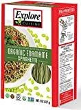 Explore Asian Organic Endamame Spaghetti 200g (Pack of 6)