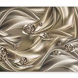 murando - Fototapete 400x280 cm - Vlies Tapete - Moderne Wanddeko - Design Tapete - Wandtapete - Wand Dekoration - Abstrakt Diamant a-A-0253-a-b