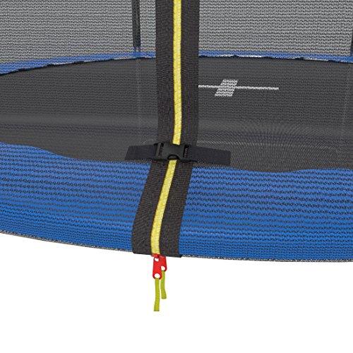 Ultrasport Gartentrampolin Jumper 251 cm - 7