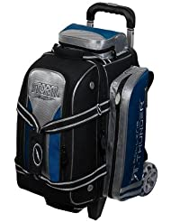 Storm Rolling Thunder Bowling Bag (2-Ball), Blue by Storm