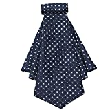 OCIA® Fliege Verstellbar Gebunden Damen Muster Maedchen Arbeiten Mode Krawatte (OCIAW002-A06)