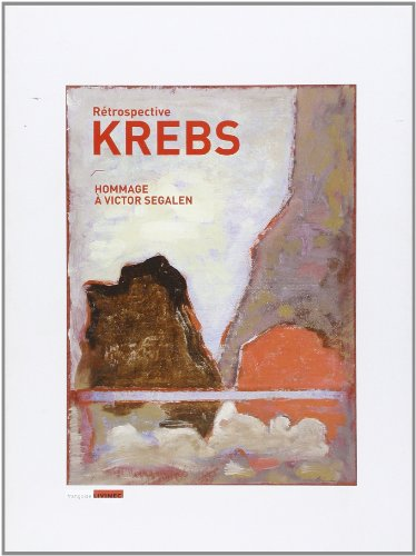 Retrospective Krebbs par Livinec Françoise