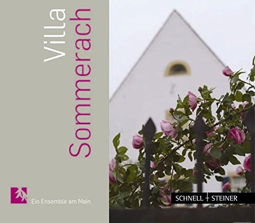 Villa Sommerach: Ein Ensemble Am Main