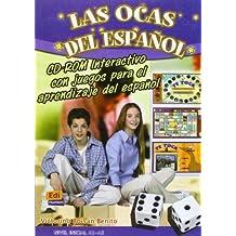 Las ocas del español (Material audiovisual y multimedia)