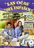 Las ocas del español. Niveles A1/A2, CD-ROM für Windows 98/2000/XP, Mac OS X (Material audiovisual y multimedia)