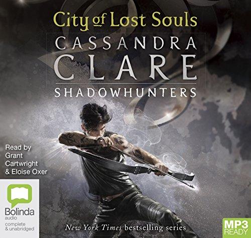City of Lost Souls (Mortal Instruments, Band 5)