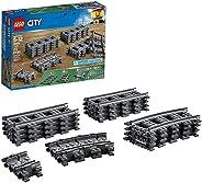 LEGO City 60205 - Biegsame Schienen (20 Teile) - 2018