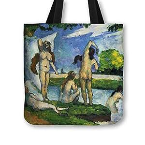 Sac à main, Les Paul Cezanne cm. N ° 1