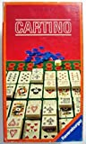 Cartino. Ravensburger Casino-Serie.