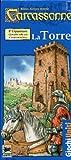 Giochi Uniti - Carcassonne, La Torre