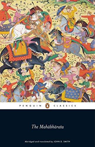 Mahabharata (Penguin Classics) por John D. Smith
