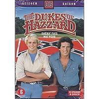 Dukes of Hazzard - Series 6