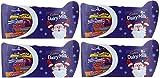 Cadbury Stocking Christmas Selection Box 194g - PACK OF 4