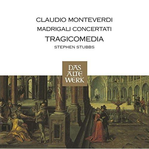 "Monteverdi : Madrigals, Book 9 : XV ""Zefiro torna"" [Ciacona]"