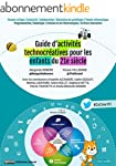 Guide d'activit�s technocr�atives pou...