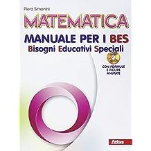 Matematica. Ediz. B.E.S. Per la Scuola media. Con DVD-ROM