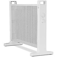 Klarstein HeatPalMica20 Calefacción eléctrica • Estufa • Mica • Calor rápido • 2000 W • 2