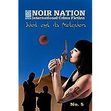 Noir Nation No. 5: Jihad and its Metaphors (English Edition)