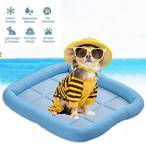 XIANNVA Hundebett & Sofamatte Zwinger Weiches Tuch Plaid Katzen Hundebett Hausauflage Gemütliches Nest Für kleine, mittelgroße Hunde Heimtierbedarf -