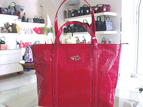 BRACCIALINI SHOPPING WINTER B11610 ROSSO Rosso