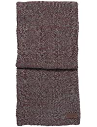 Rip Curl White Tip Scarf, Man Color: Lead Gray