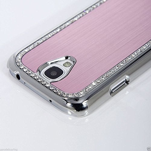 style-icon-samsung-glaxay-s4-deluxe-pink-brushed-aluminum-diamond-case-bling-cover-for-samsung-glaxa