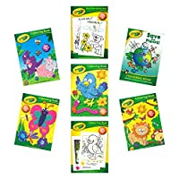 Crayola® Bumper Pack of 7 x Children