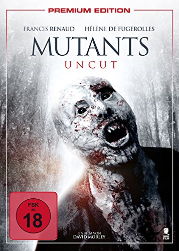 Mutants (Premium Edition, Uncut)