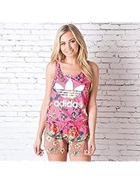 ae6682fc64591 Amazon.es  adidas - Monos   Mujer  Ropa