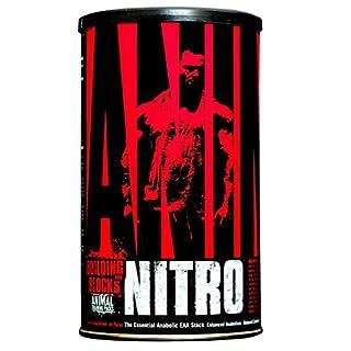 Universal Nutrition Animal Nitro 44 packs, 474 g