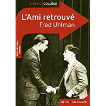 L'Ami Retrouve (French Edition) by Fred Uhlman (2012-03-15)