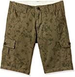 Cherokee Boys' Regular Fit Cotton Shorts
