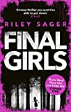 Final Girls: Three Girls. Three Tragedies. One Unthinkable Secret