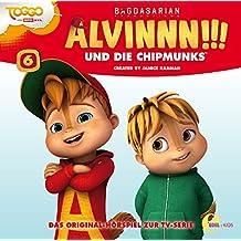 Suchergebnis Auf Amazonde Für Alvin The Chipmunks Musik Cds Vinyl